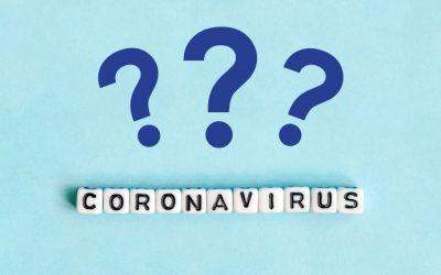 Leiden het coronavirus en de maatregelen daaromheen tot overmacht?